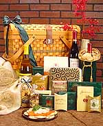 Gourmet Gift Baskets Delivered To Lincoln, AL