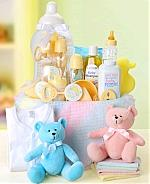 New Baby Gifts in Lincoln, AL
