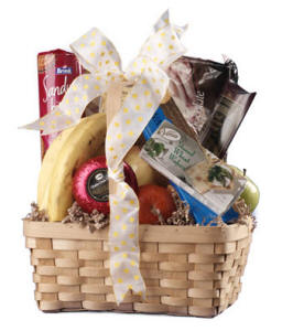 Afternoon Delights Gift Basket $64.99