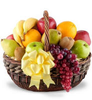 All Fruit Baskets