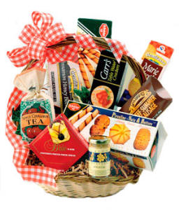 South Carolina Gourmet Goodies Basket $49.99
