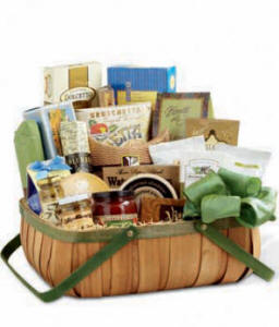 Grand and Gourmet Gift Basket $79.99