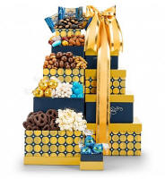 Select Gourmet Gift Tower
