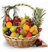 Alabama Fruit Baskets Same Day Delivery