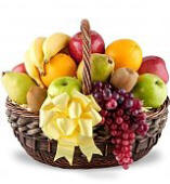 Back To Nature Alabama Fruit Basket