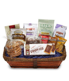 Perfect Cookie Basket 444.99