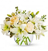Peaceful Serenity Bouquet