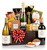 Wine Baskets From $29.95